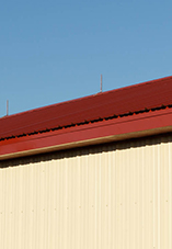 Steel Roofing & Siding